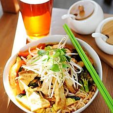 45. Araya's Noodle Soup
