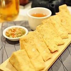 4. Thai Tofu