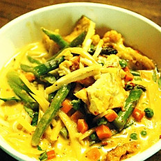 S-5 Noodle Curry