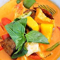 S-6 Pumpkin Curry