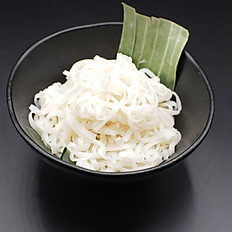 Steamed Thin Rice Noodle
