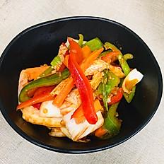 Kimchee 8oz