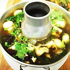 19. Mushroom Soup