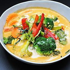 22. Panang Curry