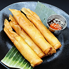 3. Tofu Chream Cheese
