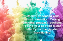 Sexuality and self
