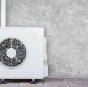 Air conditioning & ventilation
