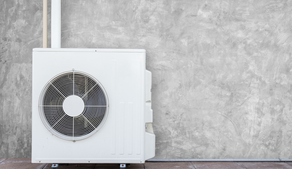Standing Air Conditioner