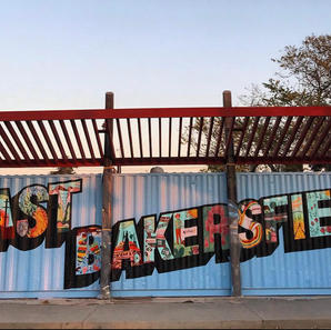 East Bakersfield Pocket Park Project - 2018