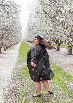 Graduation (Orchards)