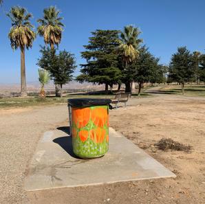 Panorama Park Art Project 2018