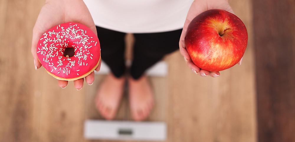 diéta, tiltólistás ételek