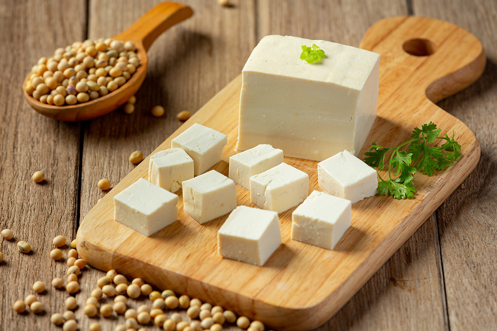 mi is az a tofu és egészséges-e?
