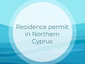 North Cyprus Residence Permit