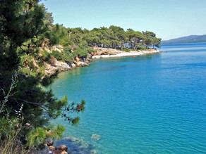 The 10 Most Breathtaking Coves Along The Gulf Of Gökova