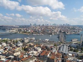 Türkei: 7. Land zum Leben und Arbeiten auf der ganzen Welt