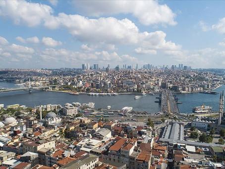Турция – 7-ая Страна в Мире по Уровню Жизни и Работы