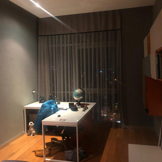 İstanbul Ataşehir Penthouse For Sale