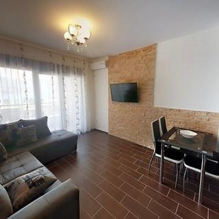 Montenegro Budva For Sale Apartment