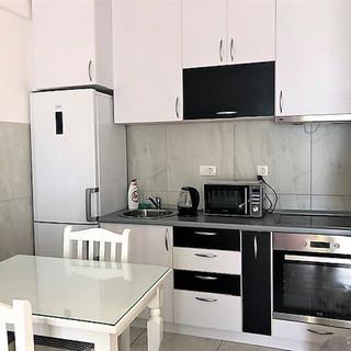 Cozy One Bedroom Apartment in Becici
