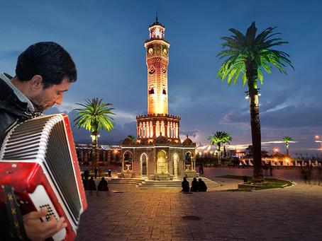 TURKEY'S AEGEAN REGION