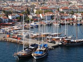 MUĞLA, TURKEY...OVERVIEW