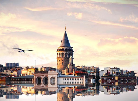 Investors targeting Turkish real estate opportunities