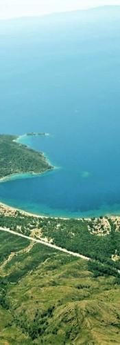 Datça Aktur Bird's-eye view