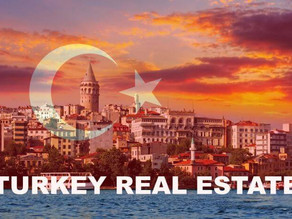 Real Estate in Turkey...