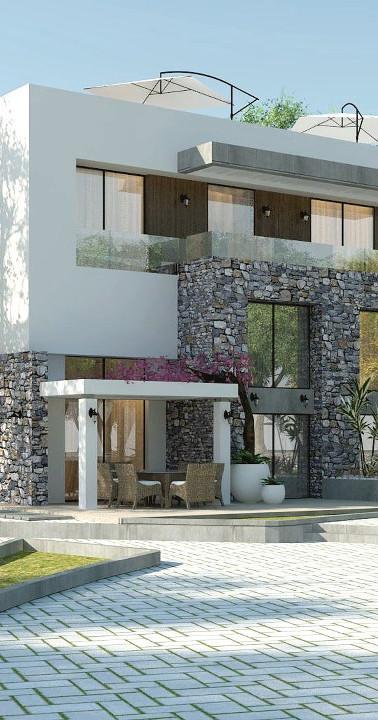 Kyrenia Luxury Villas