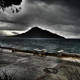 Aktur before storm