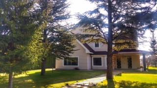 Ankara Incek For Sale Villa