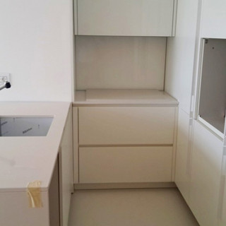 One bedroom apartment near Old Town in Budva