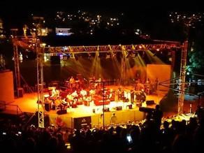 Datça'da Gece Hayatı