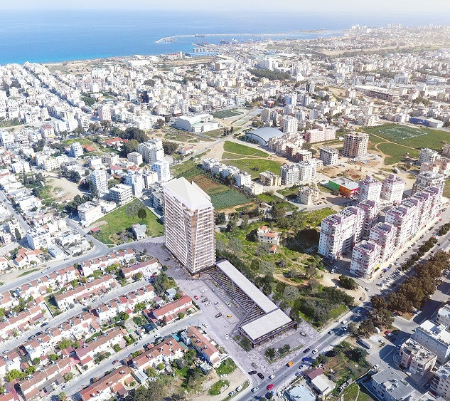 Famagusta Luxury Properties For Sale
