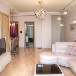Two bedroom apartment in Becici