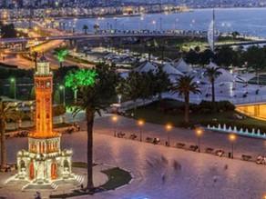 Top Ten Must Do's In İzmir                   To Feel Like An İzmirian!