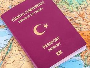 Q&A about Turkish Citizenship