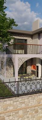 Datca Resadiye New Villas For Sale