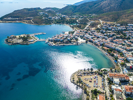 REASONS WHY YOU NEED TO LIVE IN DATCA