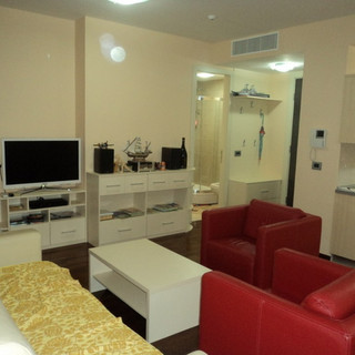 Two bedroom apartment in Budva