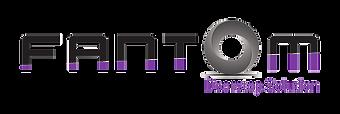 Fantom Doorstop Logo