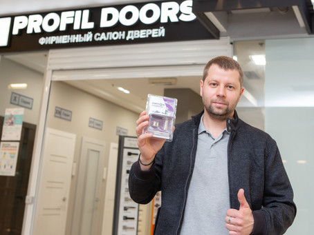 Fantom Hardware Continues Russian Expansion – Profil Doors and Volhovec Supply Underway