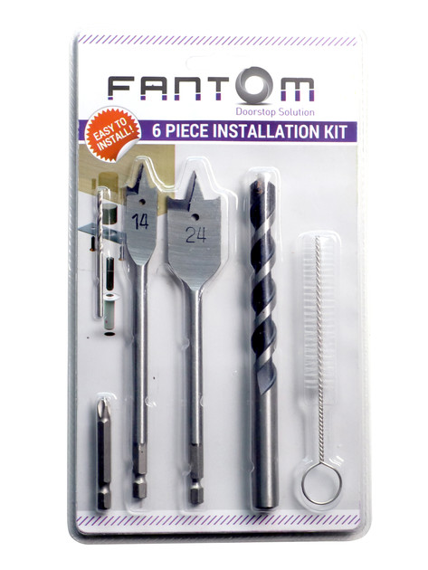 Fantom Installation Kit