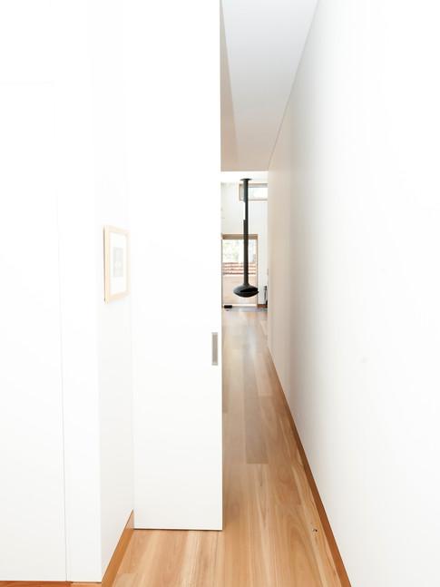 Fantom Doorstop