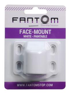 Fantom Facemount- White
