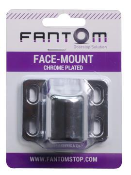 Fantom Facemount- Chrome