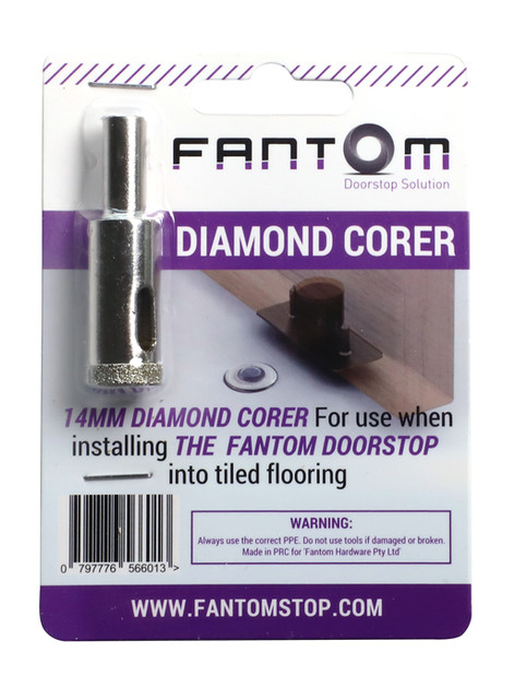 Fantom Diamond Corer