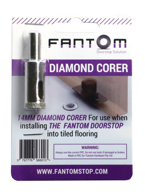 Fantom Diamond Corer