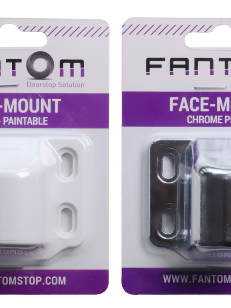 Fantom Facemounts